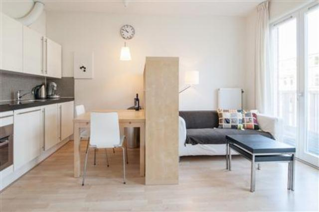Congress Centre Apartment B5 Amsterdam